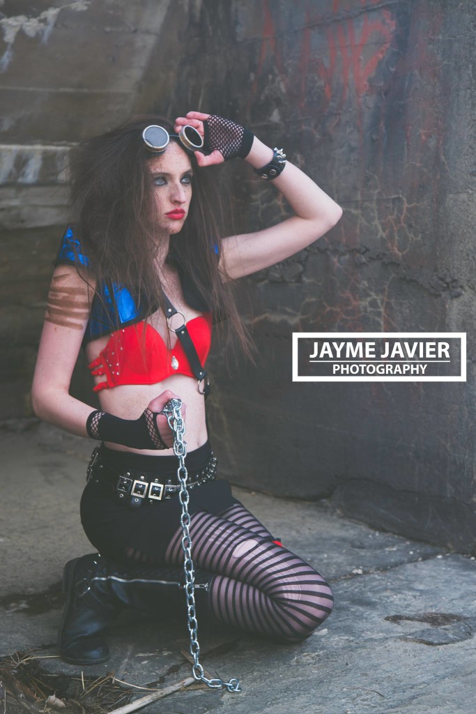Jayme Javier Photography