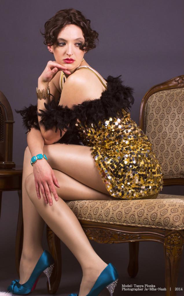 Great Gatsby photo by Ja Mha Nash